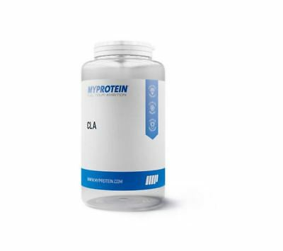 CLA 1000mg gelcapsules - 60 Caps - MyProtein