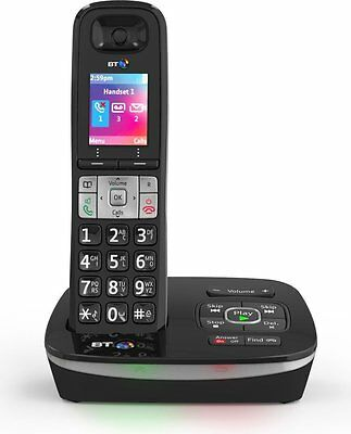 BT 8500 BT8500 Cordless Phone with Answer Machine and Nuisance Call Blocker