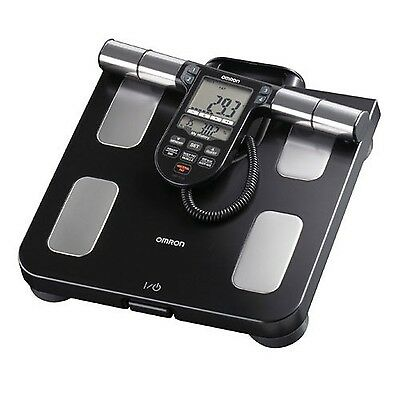 Omron Body 1277722 Composition Monitor with Scale