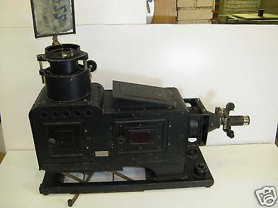 ancient Projector the Company Carl Simons & CO