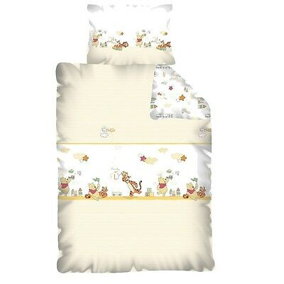 Duvet Baby Junior Winnie the Pooh. Free Delivery