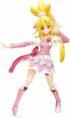 Bandai S.H. Figuarts Cure Heart import Japan free shipping New