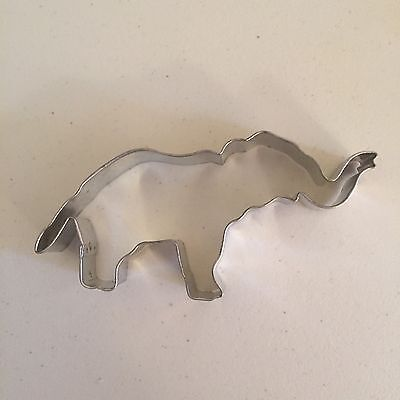 Elephant Cookie Cutter (Willaims-Sonoma)