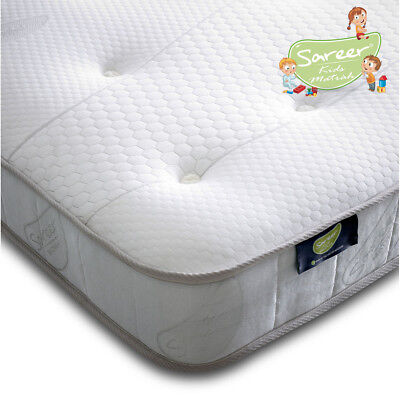 Sareer Aspire Kids Pocket Memory Matrah Mattress - 3ft Single