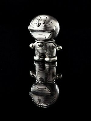 Mass of superalloy Doraemon about 45mm import Japan free shipping