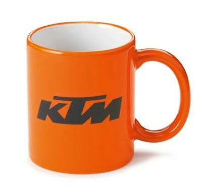 Ktm Tazza Mug Orange Arancio  3Pw1671600