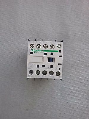 Schneider Electric Control Relay CA3KN22ED Tesys 048382 10 Amp 690 VAC