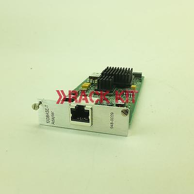 IXIA 948-0009 10GBASE-T 10G Ethernet Adapter Module for LSM10GL1-01 / LSM10G1-01