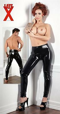 Latex-Leggings