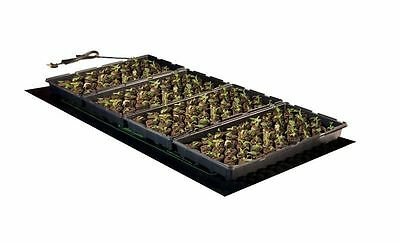 Heat Mat for Plant Babies Seed Starter Propagation Germination Cloning Seeding