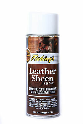 Apple brand Leather Conditioner 4oz +  Rain & Stain Repellent n protector 5.5oz