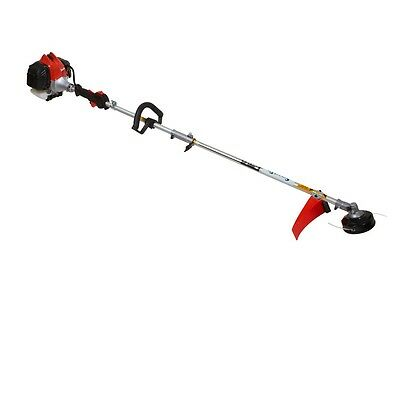 Tanaka TCG27EBDP Split Shaft Smart-Fit String Trimmer, 26.9cc 2-Cycle Gas Engine