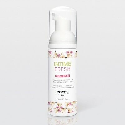 Exsens Intimate Fresh Body Care Feminine Wash
