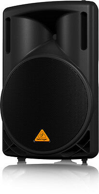 "Behringer Eurolive B215D Active 550-Watt 2-Way 15""  Pa Speaker System"