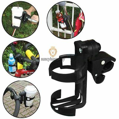 Universal Baby Stroller Pram Pushchair Bicycle Buggy Milk Bottle Cup Holder