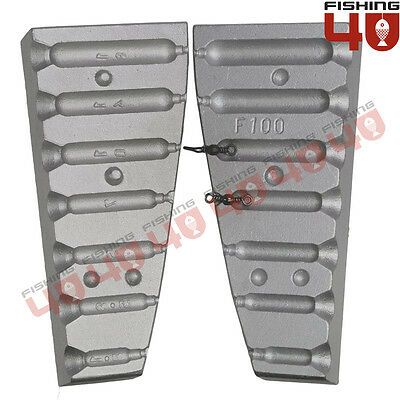 Drop Shot Lead Fishing Mould/Lead Mould 7 in 1/Fishing Mould