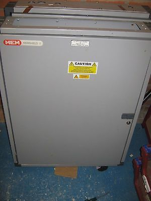 Mem Eaton 6 Way Panel 250A Panel(Pgb625) Distribution Board (2)