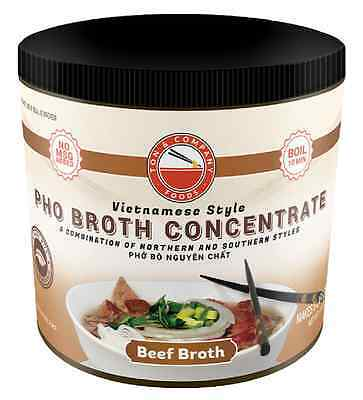 Ton & Company Foods Pho Broth Concentrate 1 CT Beef