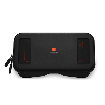 Xiaomi Mi - VR Play Immersive 3D VR Virtual Reality Headset FOV75 for Smartphone