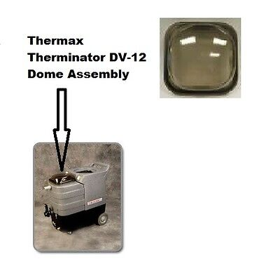Thermax Therminator DV-12 Dome Assembly NEW