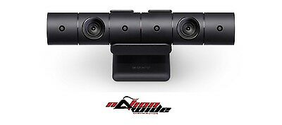 Official Sony PlayStation 4 Camera Version 2.0 (Retail Pack) Ps4 Brand New