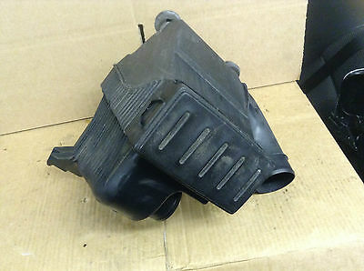 Renault Clio Mk3 1.2 Tce 100 Airbox Air Filter Box Complete