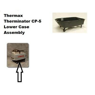 Thermax Therminator CP-5 Base Assembly NEW