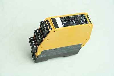 IFM AC030S AS-i Safe Safety Output Relay Module Slave Module