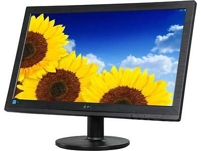 "AOC Monitor M2060SWD 20"" Class Full HD 1920 x 1080 Widescreen LED Monitor"