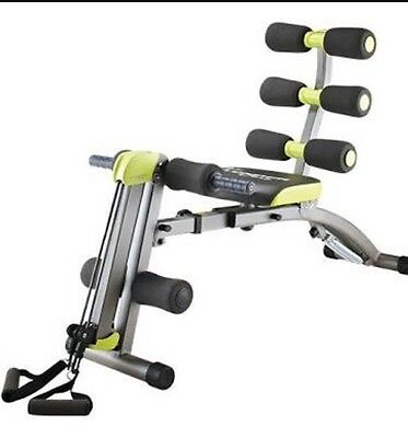 Wonder Core II 2 - Ultimate Workout Fitness Exercise Gym Equipment Abs