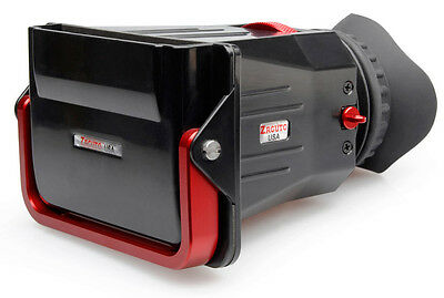Zacuto Z-Finder 1.8 x with Mounting Kit Fixing for the Canon C300 C500 - DEMO