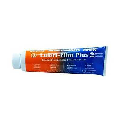 Haynes Lubri-Film PLUS Food Lubricant 4 Oz Tube Food Grade Lube Professional NEW
