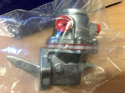 FUEL LIFT PUMP  for Fiat Ford New Holland CASE IH