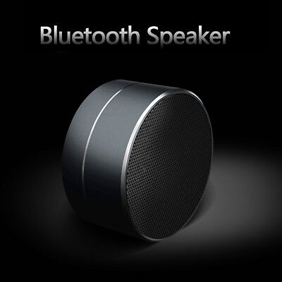 HIFI Bluetooth Wireless Portatile Stereo Casse Altoparlante Speaker Hands-free