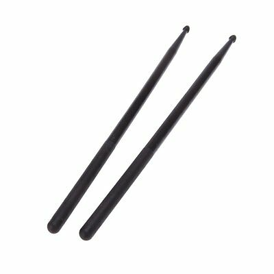Professional Lightweight Pair of 5A Nylon Drumsticks Stick for Drum Set LW