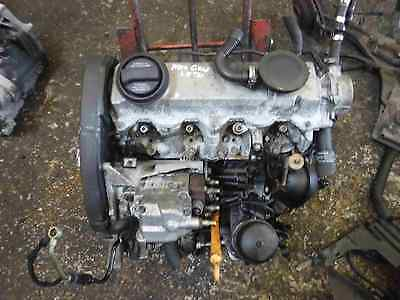 Volkswagen Golf MK4 1997-2004 1.9 tDI Engine AHF *3 Months Warranty*