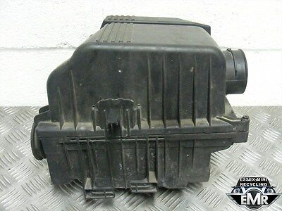 Bmw Mini Cooper S R53 1.6 2002 Airbox Air Filter Box 1491740