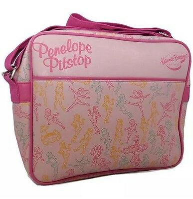 Penelope Pitstop - Multi Pose Sports Bag / Holdall - New & Official With Tag