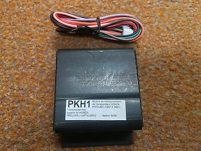 Xpresskit - PKH1 - Honda/Acura Transponder Interface
