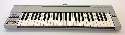 Casio Casiotone 8000 Vintage Synthesizer Electric Keyboard Rare