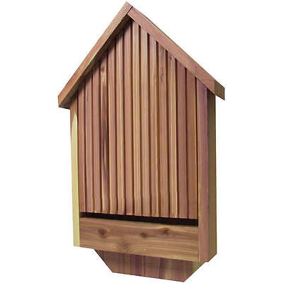 Heath Outdoor Products Deluxe Bat House