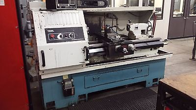 Southwestern Industries Trak 1840 CNC Lathe, New in 1998