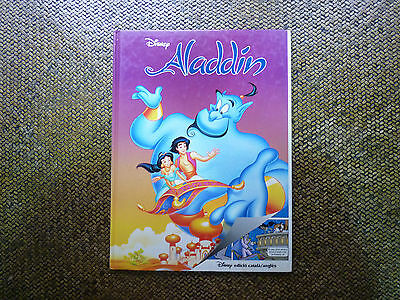 Aladdin Catalan Ingles - Disney - Comic (Leer)
