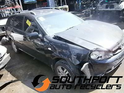 Holden Viva Right Hand Front Door Bare Jf 10/05-04/09 *0000025315*