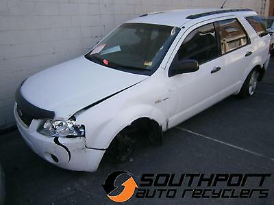 Ford Territory Right Hand Front Door Bare Sx-Sy, 05/04-04/11 *0000020316*