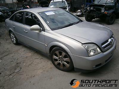 Holden Vectra Right Hand Front Door Bare Zc, 03/03-12/06 *0000022031*