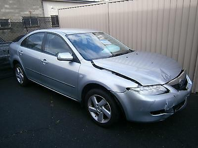 Mazda 6 Right Hand Front Door Bare Gg/gy, Std Type, 09/02-02/08 *0000013240*
