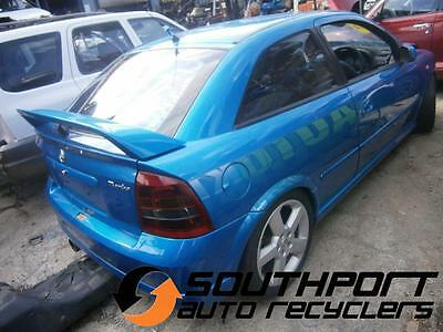 Holden Astra Right Hand Front Door Bare Ts, 3Dr Hatch, 11/00-10/06 *0000028571*
