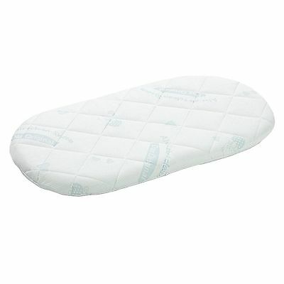 Alvi Matratze Alvimed Air 70x41 cm Baby Matratze oval