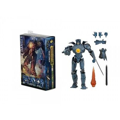 Figurine Pacific Rim - Gipsy Danger Ultra Deluxe Ultimate version 18cm
